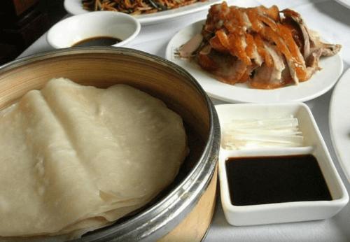 北京レストラン 北京ダック有名店