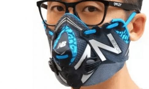 スニーカーマスク
