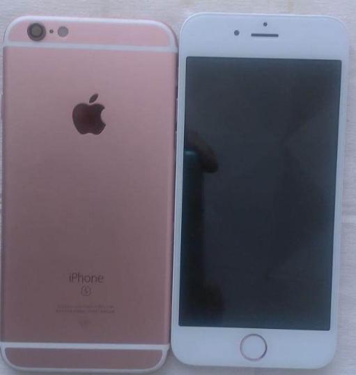 偽iPhone